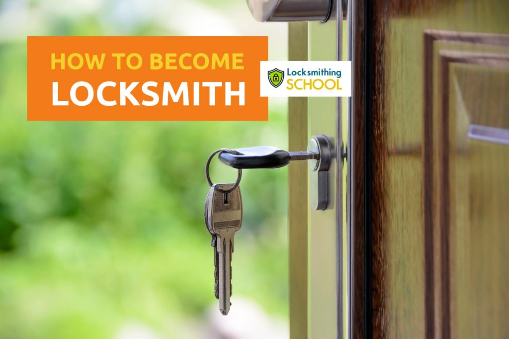 Locksmithing School: Learn How to Become a Locksmith Professional